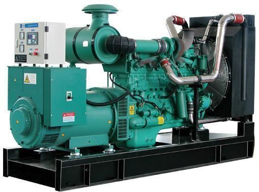 Used Marine Generators Exporter And Supplier In Alang India Generator Price Diesel Generators Cummins