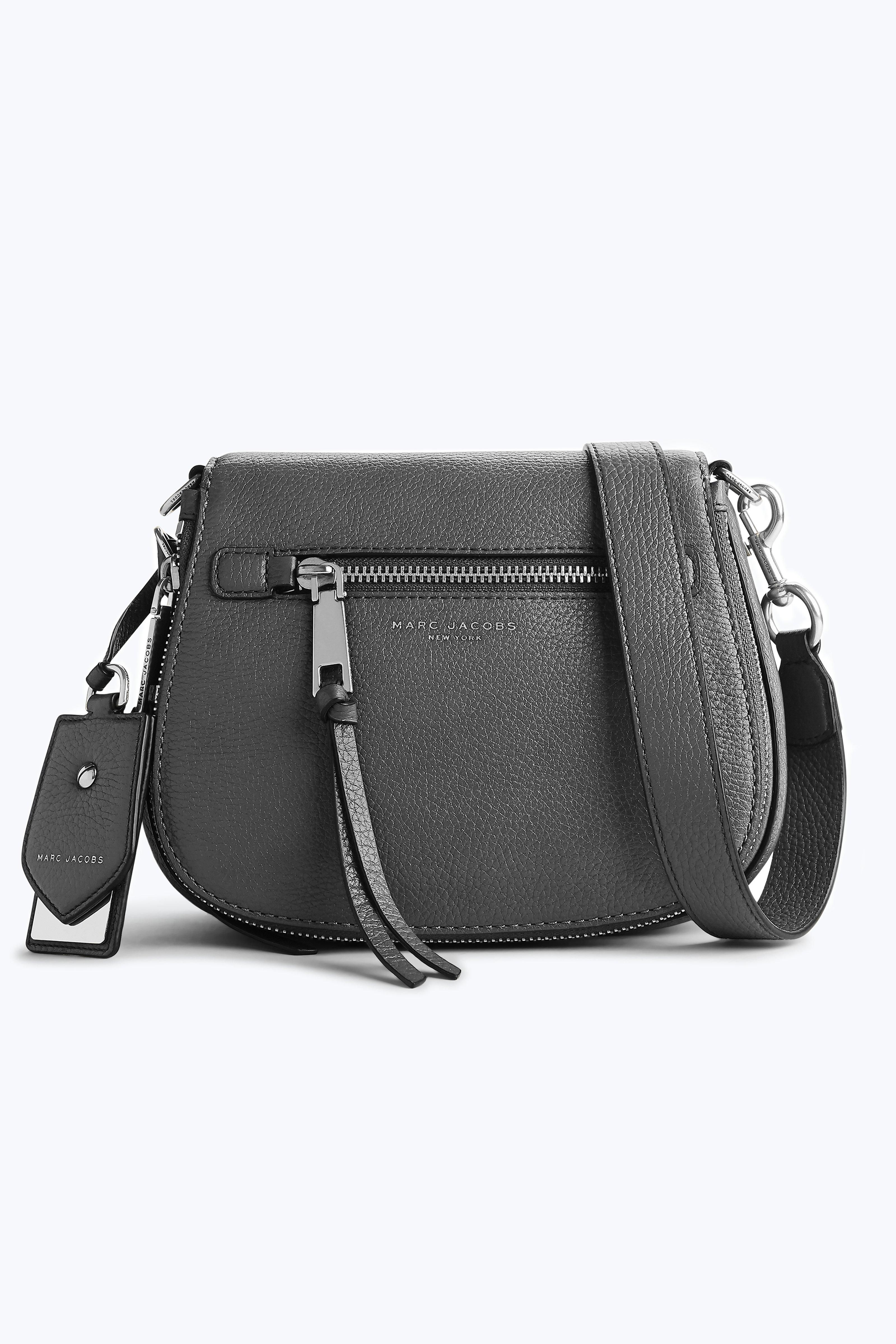MARC JACOBS Recruit Nomad Saddle Bag. #marcjacobs #bags #