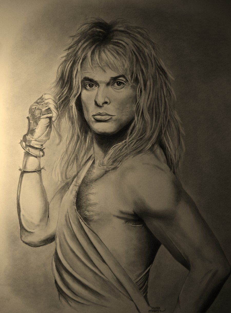 David Lee Roth By Mreyecandy66 On Deviantart David Lee Roth Play That Funky Music Boston Pops