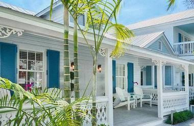 Captivating Image Result For Gardens Hotel Key West