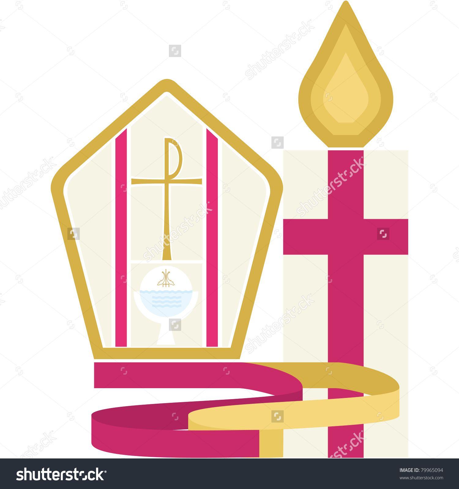 Pin Su Catholic Symbols