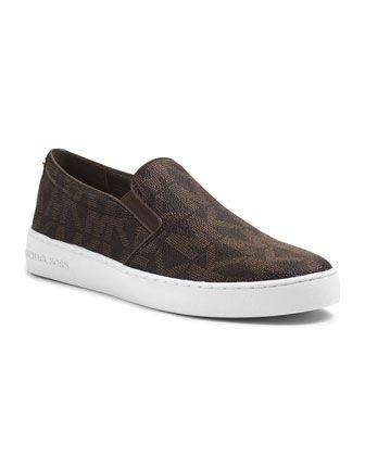 michael kors skor sneakers