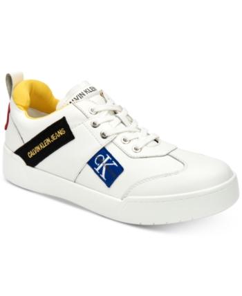 d5ad049282 Calvin Klein Jeans Calvin Klein Men Norm Sneakers Men Shoes in 2019 ...