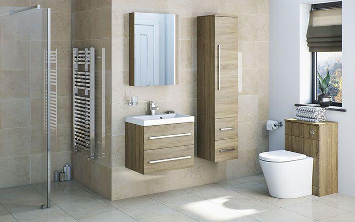 Drift Sawn Oak Bathroom Furniture Victoria Plumb Oak Bathroom Furniture Bathroom Renovation Trends Bathroom Furniture Design