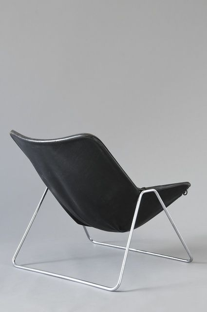 Pierre Guariche | Pair of chairs G1 (1953) Available for Sale | Artsy & Pierre Guariche | Pair of chairs G1 (1953) Available for Sale ...