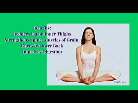 pin on weight loss and yoga