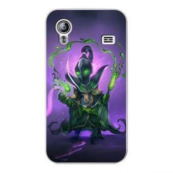 Instacase Rubick Silicone Case for Samsung Galaxy Ace S5830 #onlineshop #onlineshopping #lazadaphilippines #lazada #zaloraphilippines #zalora