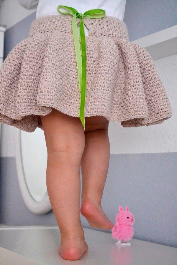 Dein kleines Mädchen braucht unbedingt dieses Tutu bzw. den Rock für ...