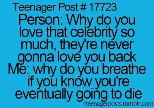 Best Funny Comebacks  Hahahaha. Nice!! #teenagerpostscrushes 6