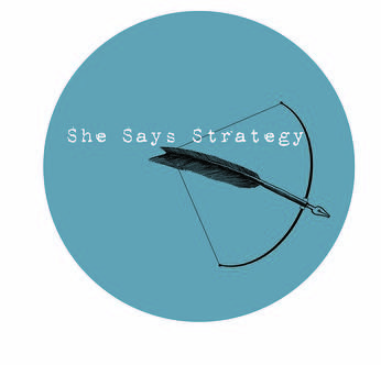 She Says Strategy is a digital marketing agency focused on helping businesses connect with their clients and customers over social media. Give a shout!