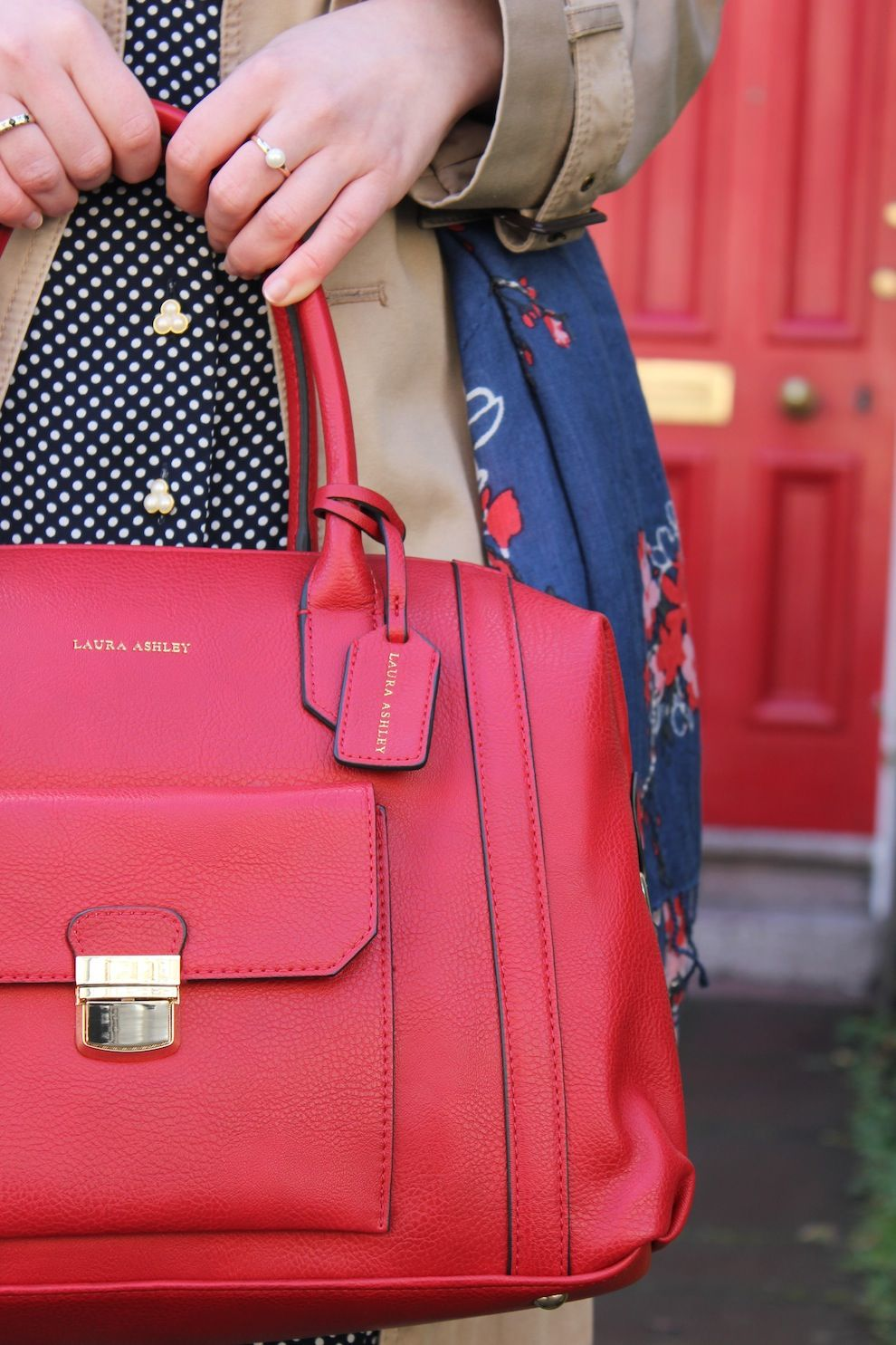 Laura Ashley Blog Arm Candy Crush Handbags To Suit Any Style