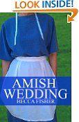 Free Kindle Book -  RELIGIOUS FICTION - FREE -  Amish Wedding