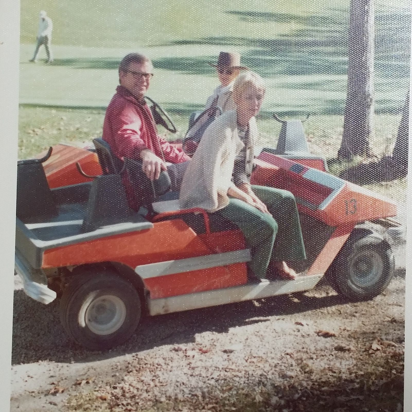 small resolution of mid 70 s ez go vintage golf cart