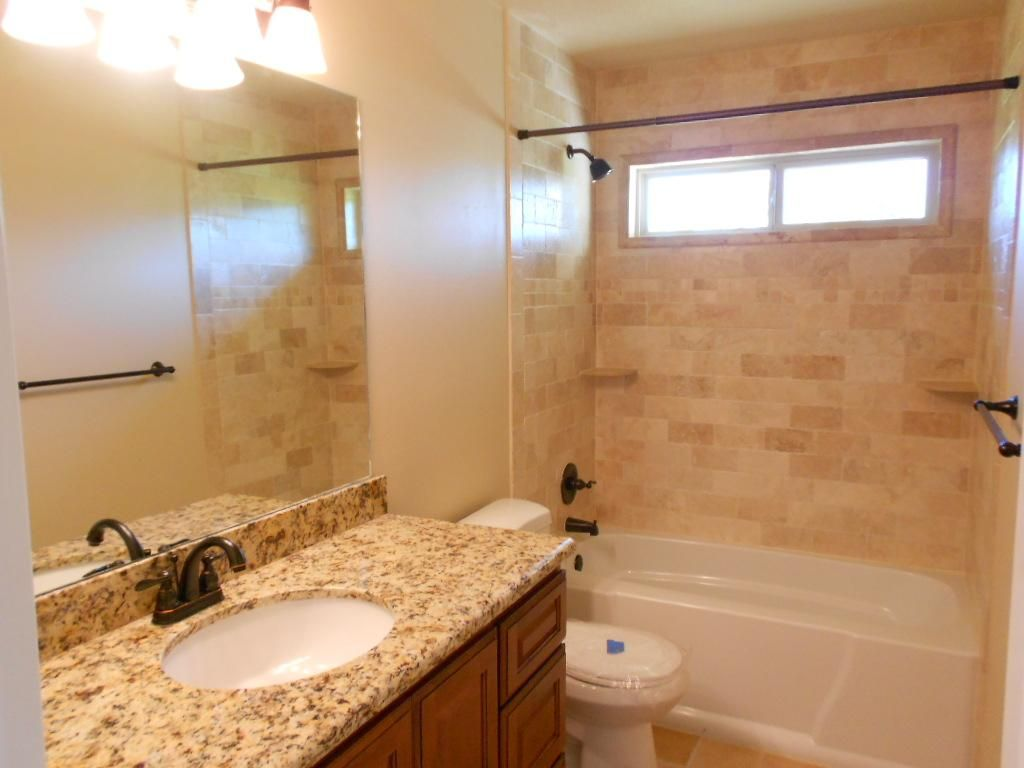 Bathroom Combination Whirpool Jetted white bathtub shower combo Home ...
