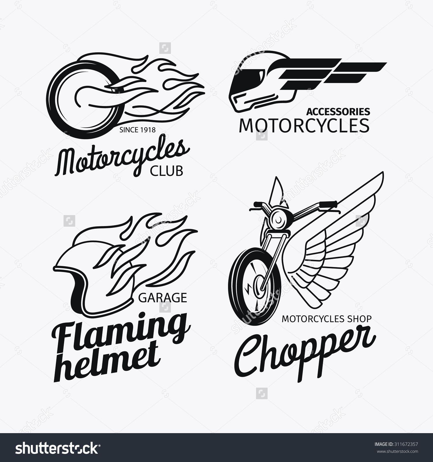 stockvectormotorcycleracelogoorvectormotorbike