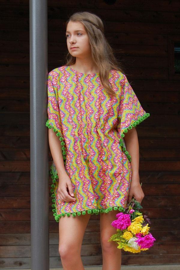 342665e84 Samantha Tween Tunic and Dress