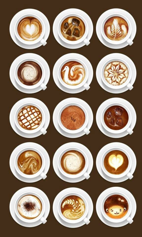 Photo of How to Say Coffee in 71 Languages