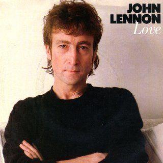 John Lennon's Love album cover