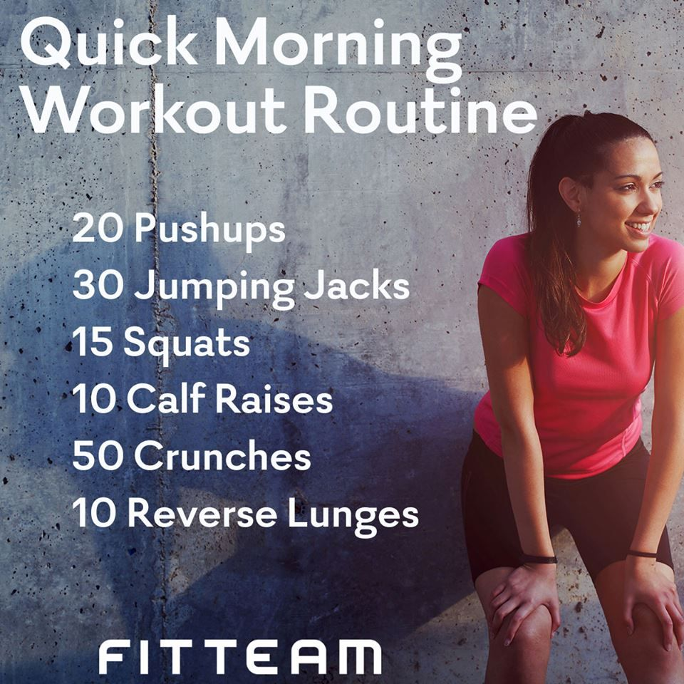 Pin By FITTEAM Global On FITTEAM WORKOUTS!