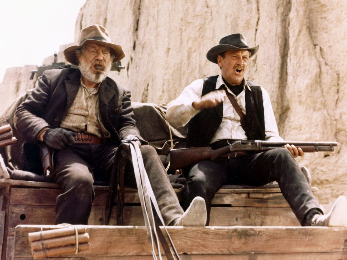 WATCH 5 Western Movies To Watch On Netflix This Summer