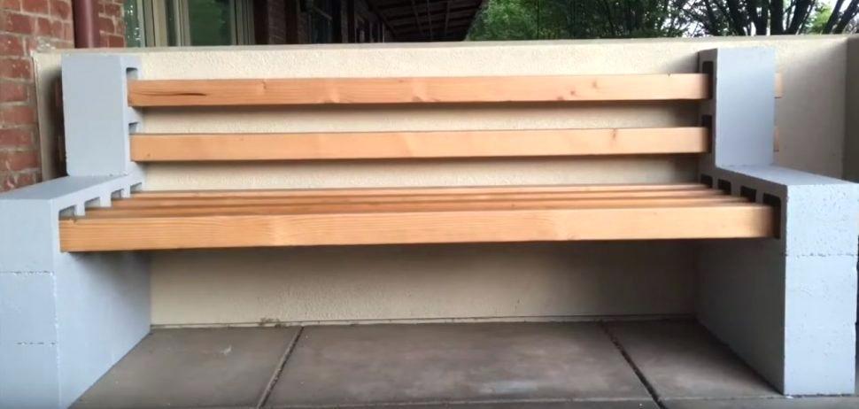 Cinder Block Couch Home Block Furniture Ideas Cinder Block Bench Cost Cinder Block Bench With Cinder Blo Cinder Block Bench Cinder Block Furniture Cinder Block