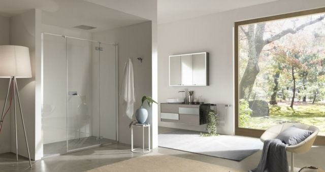 0a2e50210f5d 12 box doccia con trattamento anticalcare | Bagni | Box doccia ...