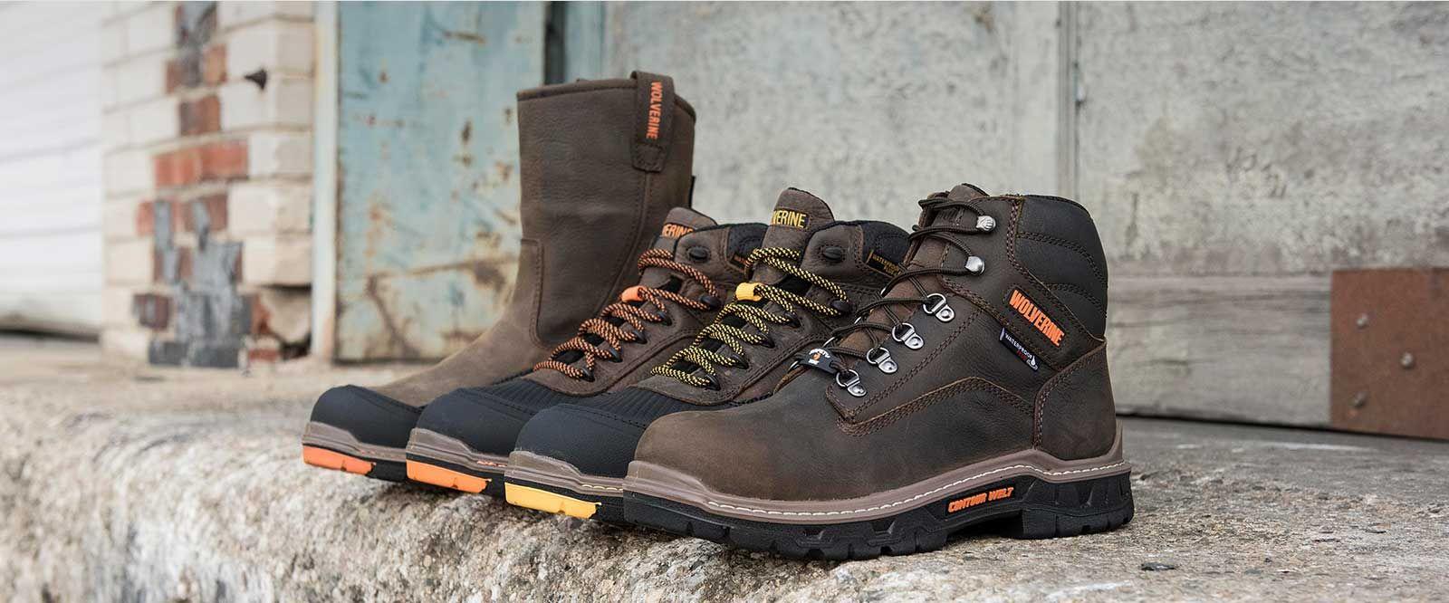Best Lightweight Steel Toe Shoes for
