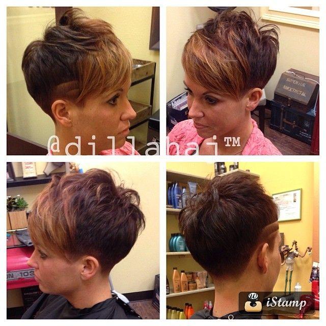 Fun!! Thanks Sheree!! #hair #haircut #haircolor #hairstyle ...