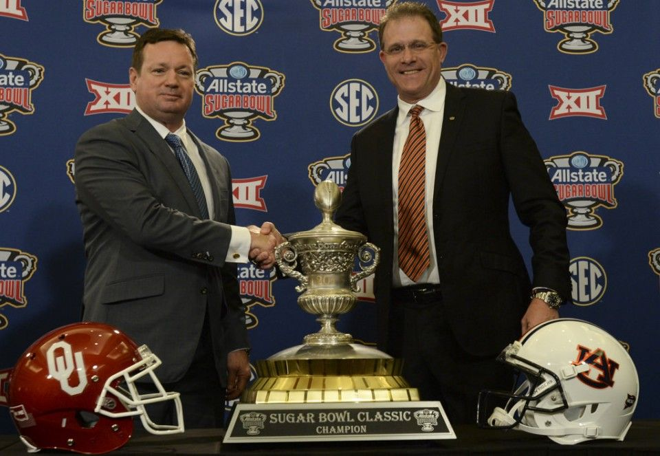 AUBURN VS. OKLAHOMA LIVE (With images) Online tv