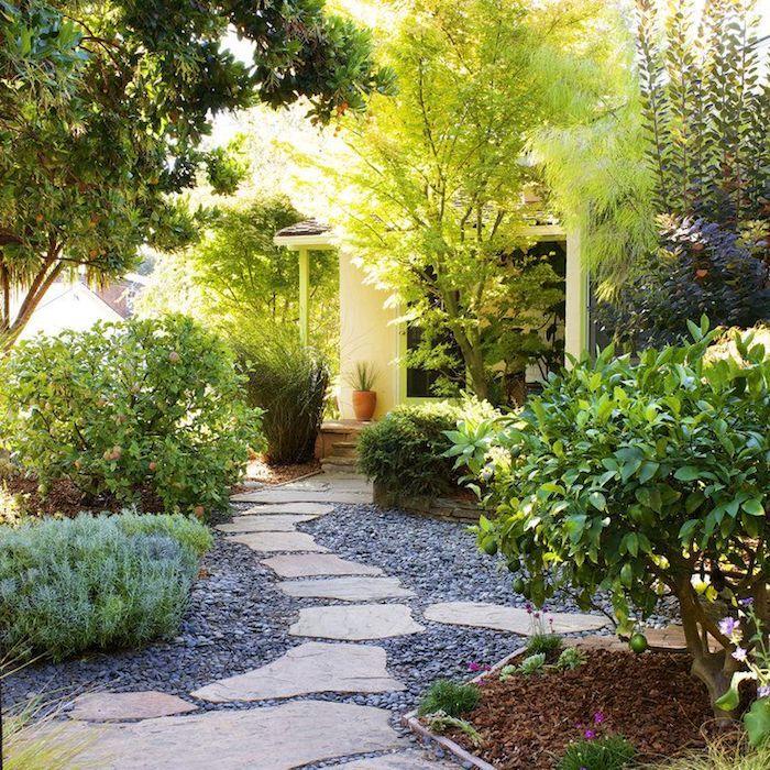 1001 + Stilvolle Und Moderne Garten Ideen Zur Inspiration