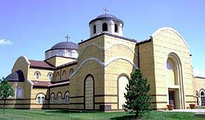 wichita kansas st george cathedral orthodox church christian antiochian ks clergy basil christ jesus retreat catholic worship christianity place heartland