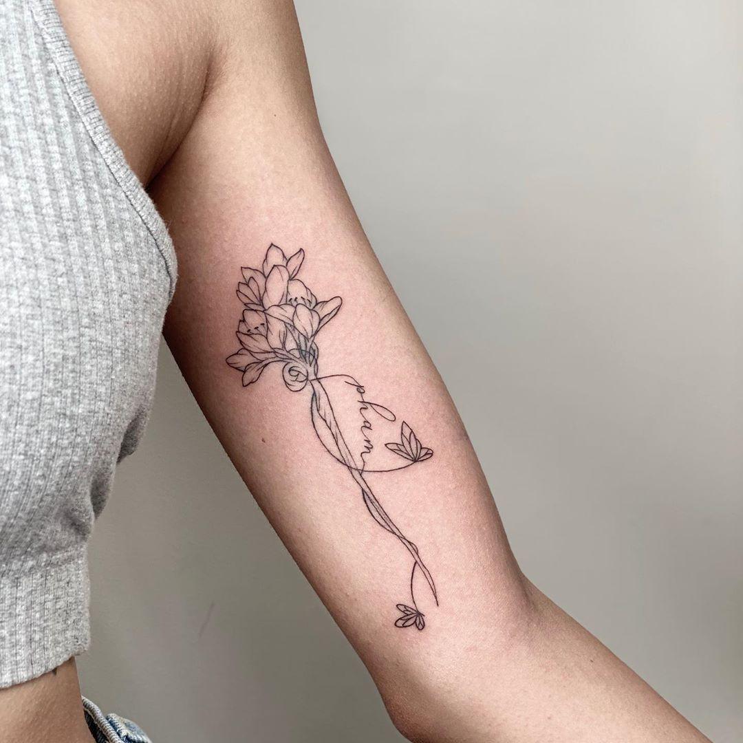 New Generation Tattoo Best Tattoo Shops Delicate Feminine Tattoos Feminine Tattoos