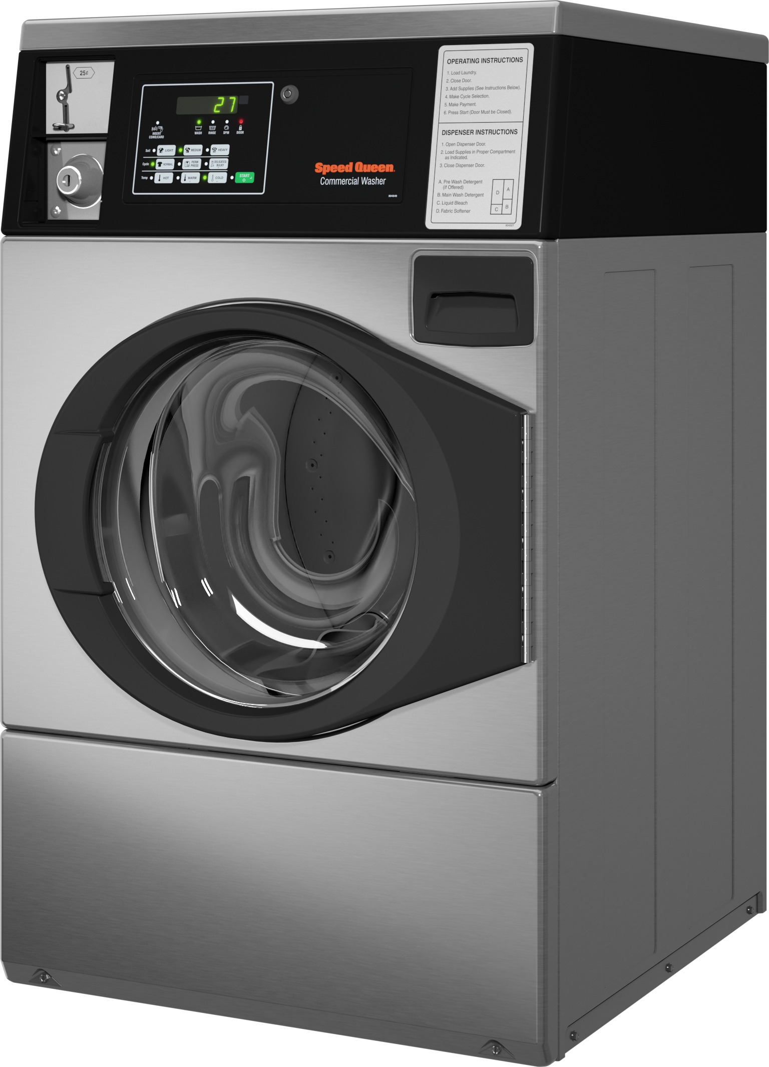 Pin By Veryblessed On Clothes Washer Dryer Commercial Washers Washer And Dryer Clothes Washer