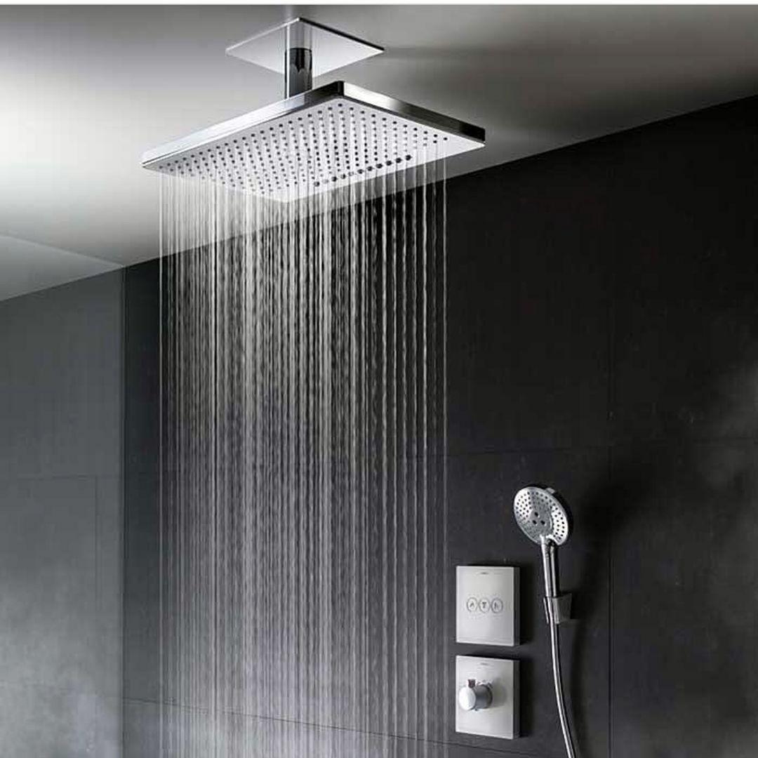 Photo of Best 9 Wonderful Rain Shower Ideas For Your Bathroom