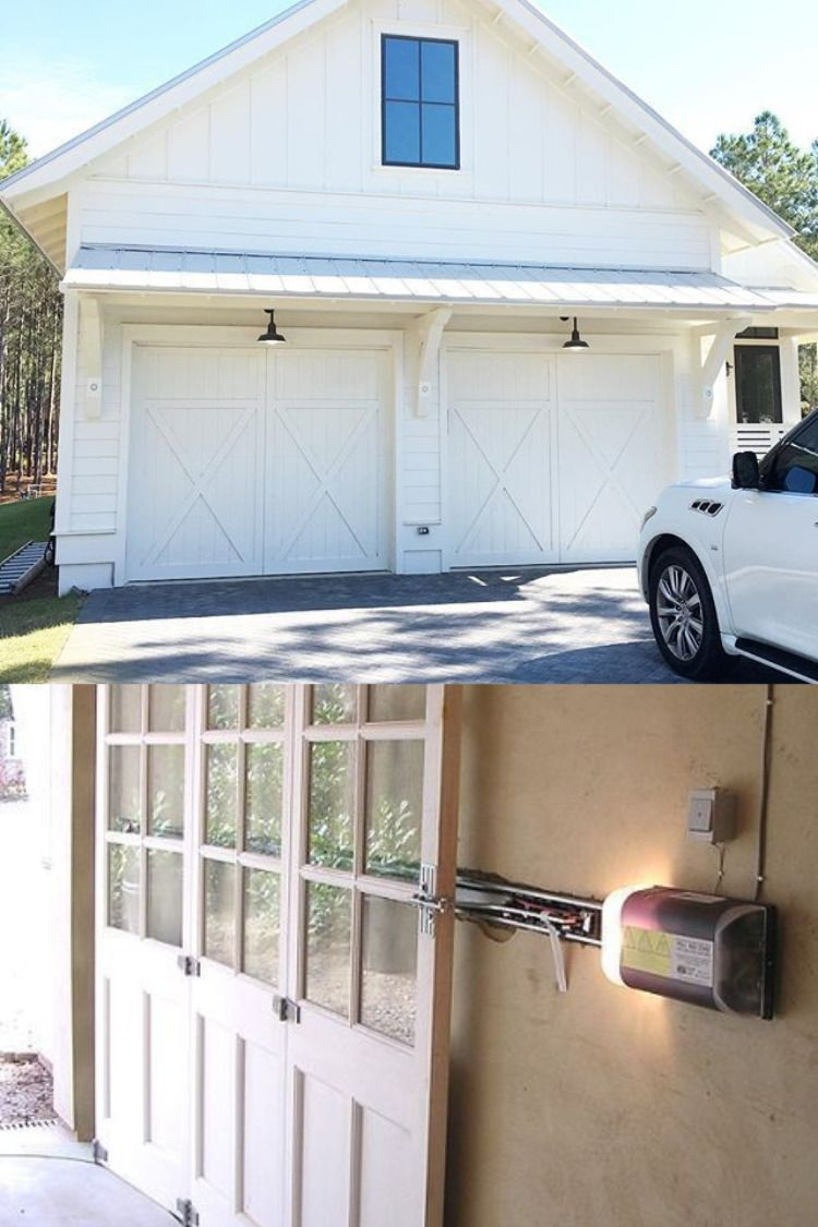 Ideas To Pick The Perfect Garage Door On A Budget