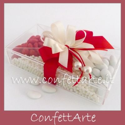 Segnaposto Matrimonio Lightinthebox.Confettata Ideale Per Matrimonio Bomboniere Matrimonio
