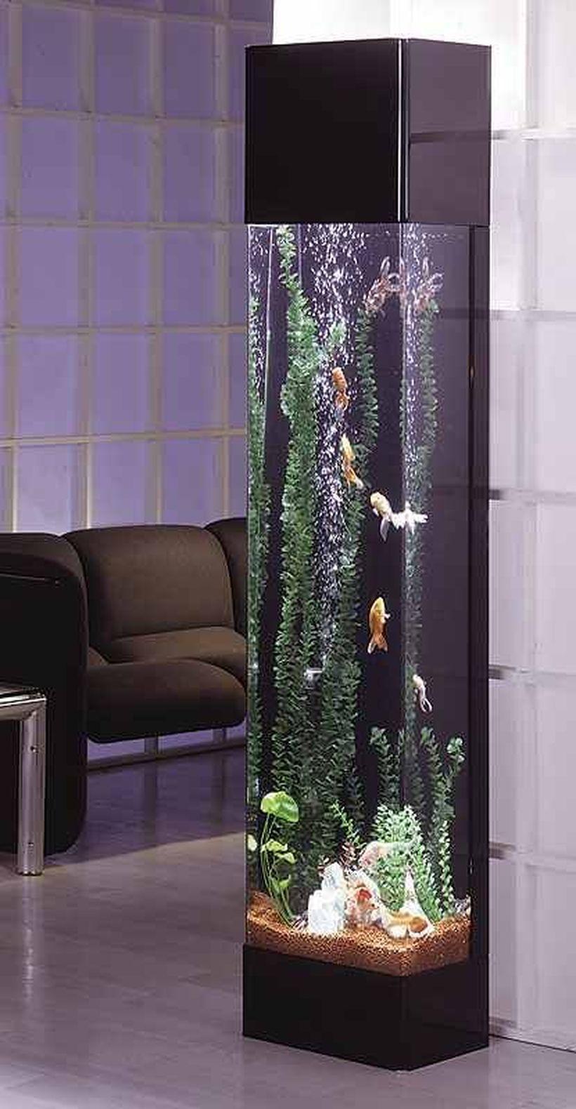 Amazing Aquarium Design Ideas For Indoor Decor 71 Maison Design