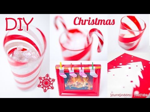 Vianon dekorcie npady na vianon ozdoby video ako sa to diy christmas decorations do it yourself holiday room decor show your crafts and diy projects solutioingenieria Gallery