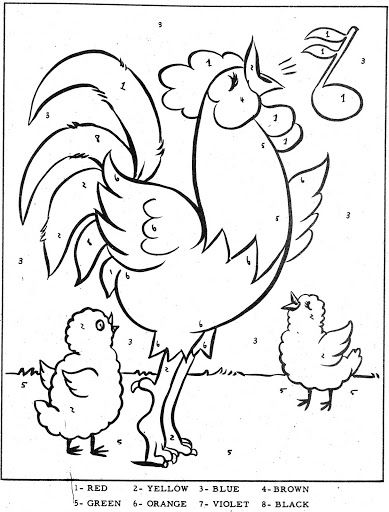 80 Farm Animal Shapes Crafts Colouring Pages Farm Animal