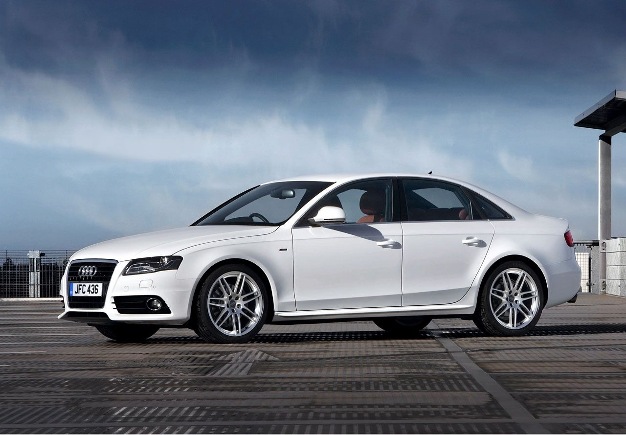 The network has the first photos of the new generation audi a4 audi pinterest photos photos of and urban