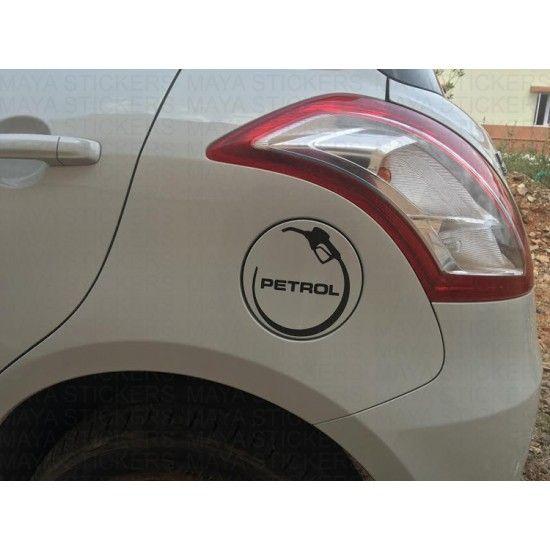 Honda Civic License Plate Frame Decal Sticker