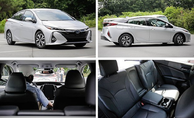 2017 Toyota Prius Prime Price And Release Date Cnynewcars