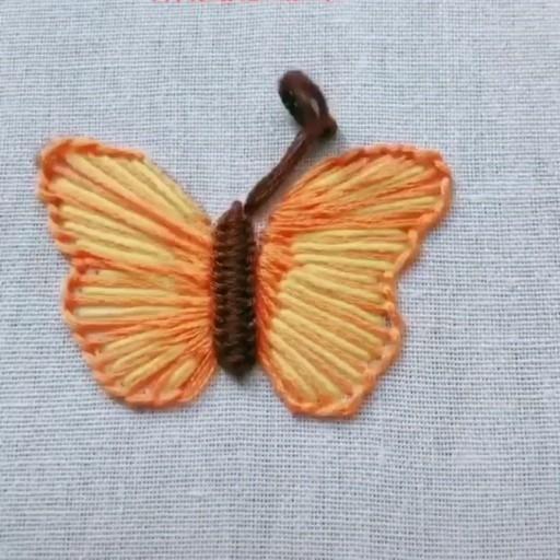 Photo of Schmetterling – lustiges Handwerk