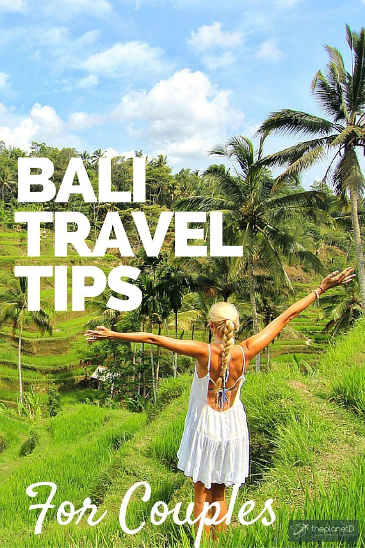 Why Bali is the Best Budget Destination for Couples: