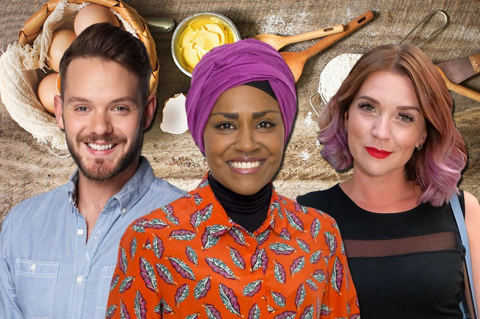 Where are The Great British Bake Off's 8 winners now ...