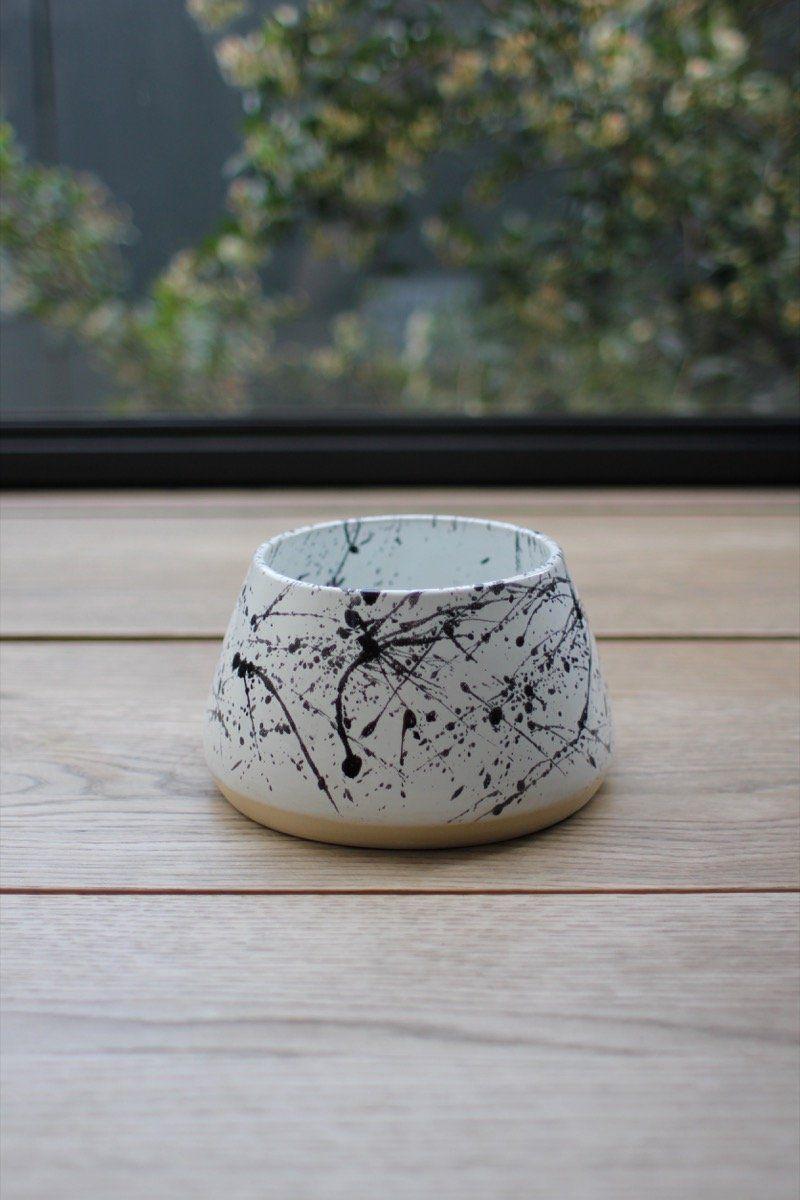 Ceramic longear dog bowl in 2020 ceramic dog bowl
