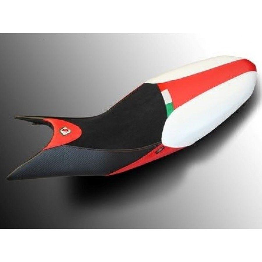 Ducabike Ducati Multistrada 950 Comfort Seat Cover CSMTSC95