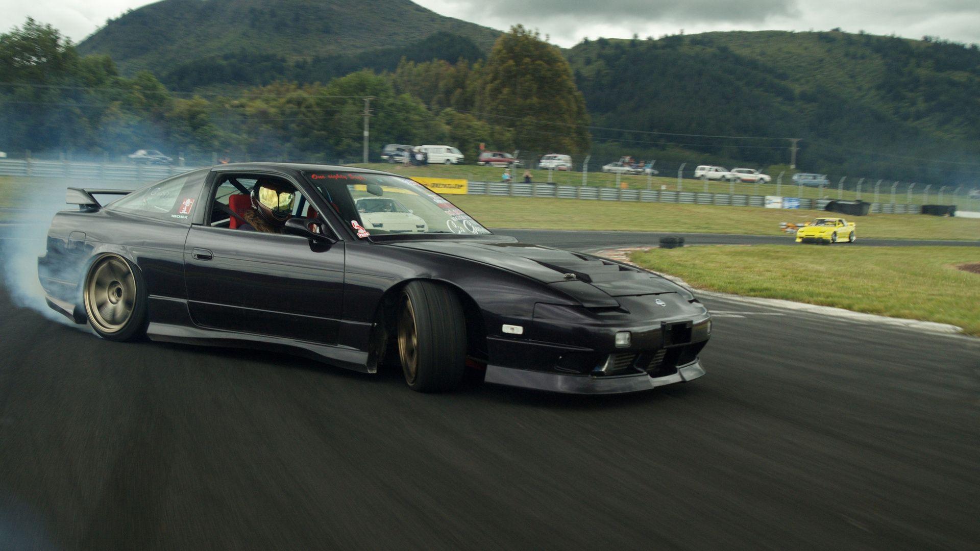 Nissan Sx Rally Drift Top Speed Wallpaper Http Www