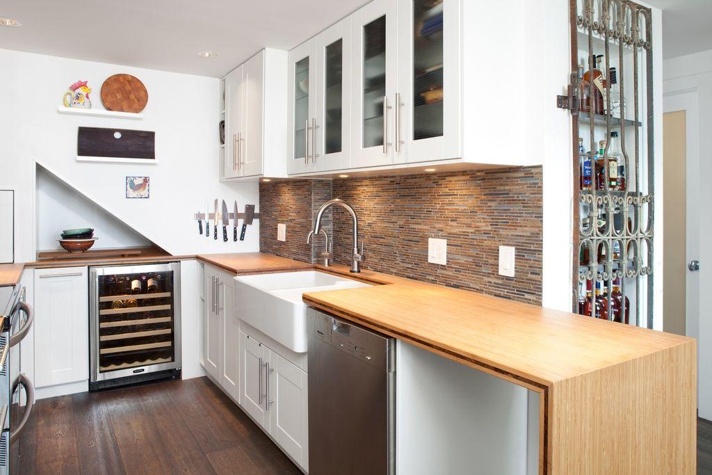 cocina moderna | cocinas | Pinterest | Cocina moderna, Diseño de ...