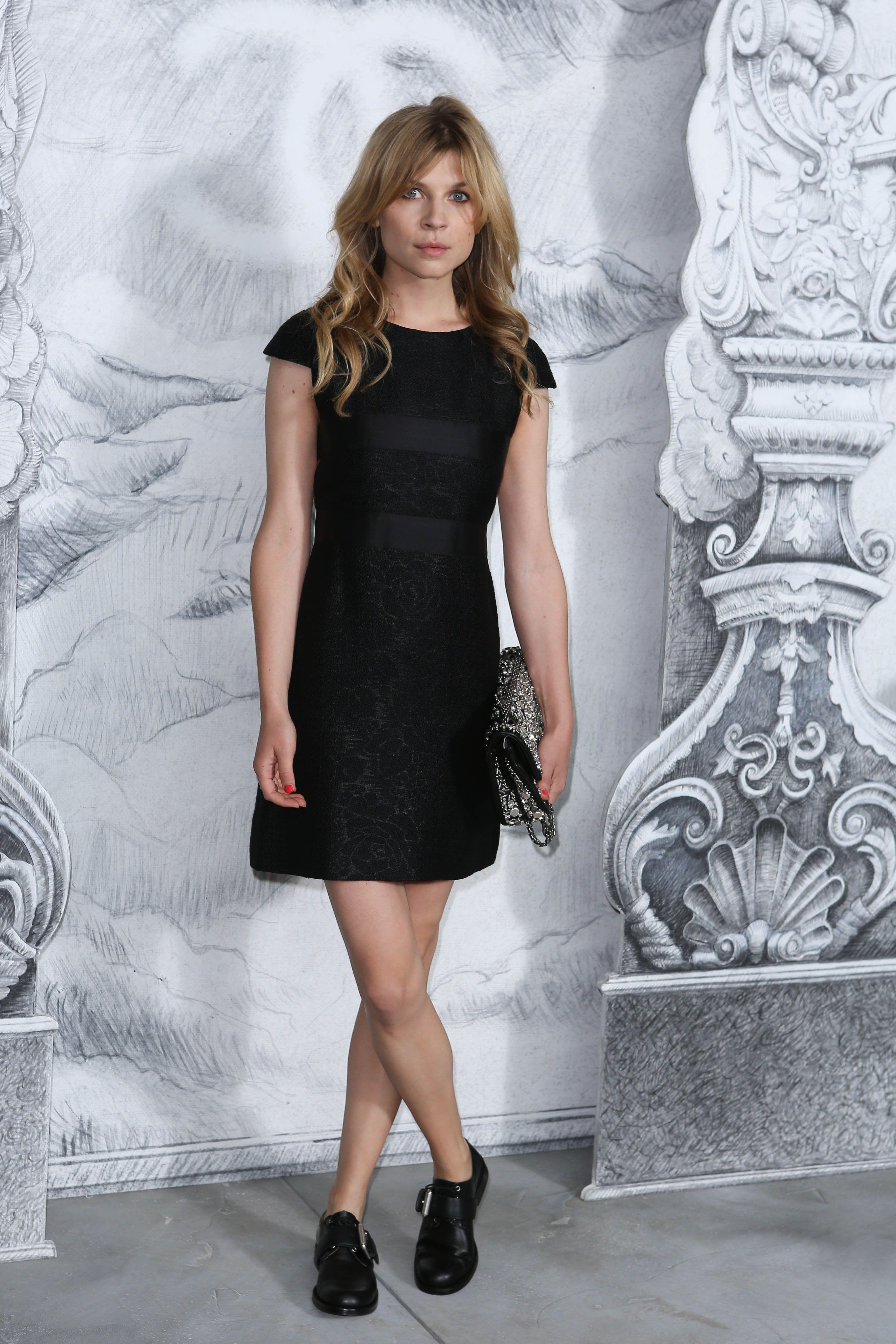 Les people chez Chanel ! | Glamour